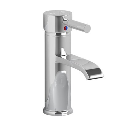DIHL Waterfall Monobloc Basin Mixer