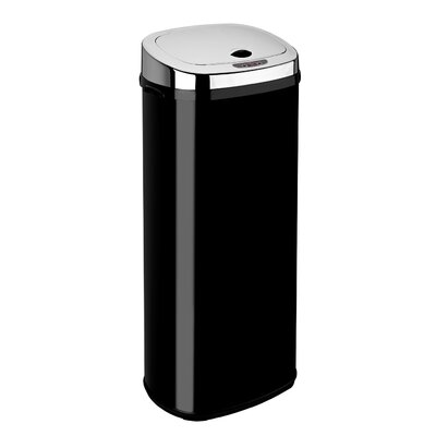 DIHL 42 L Round Automatic Sensor Bin