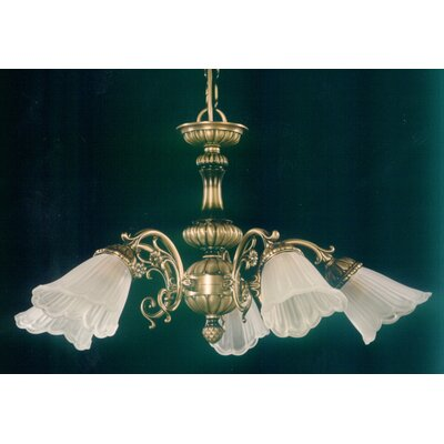 Martinez Y Orts 5 Light Style Chandelier