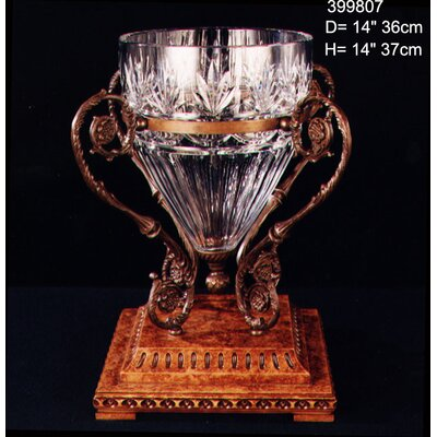 Martinez Y Orts Decorative Accesory Small Full Cut Cup