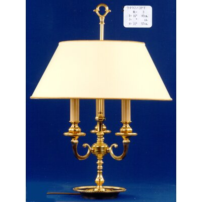 Martinez Y Orts 57cm Table Lamp