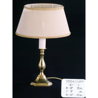 Martinez Y Orts 37cm Table Lamp