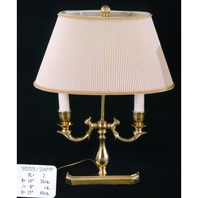 Martinez Y Orts Casted 48cm Table Lamp