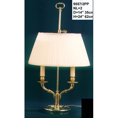 Martinez Y Orts 62cm Table Lamp
