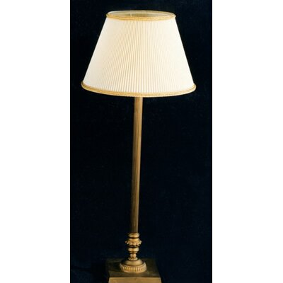 Martinez Y Orts Casted 62cm Table Lamp