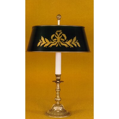 Martinez Y Orts 53cm Table Lamp