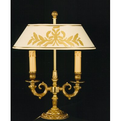 Martinez Y Orts 44cm Table Lamp