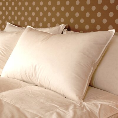 Surrey Down Duck Feather and Down Standard Pillow