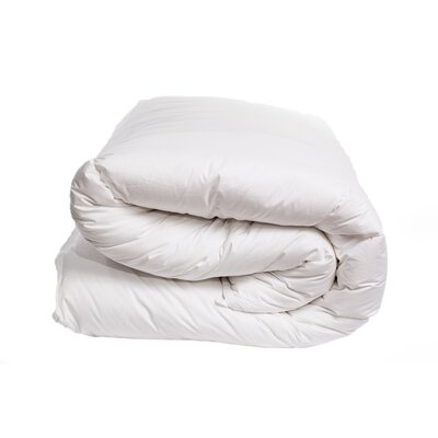 Surrey Down Hungarian Down & Feather Blend 10 Tog Duvet