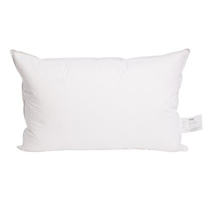 Surrey Down Goose Feather Standard Pillow