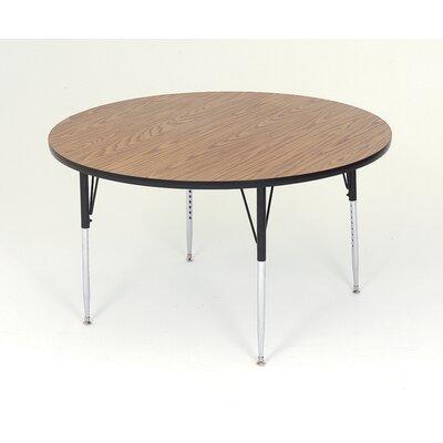 "Circular Activity Table Size: 60"" Round"