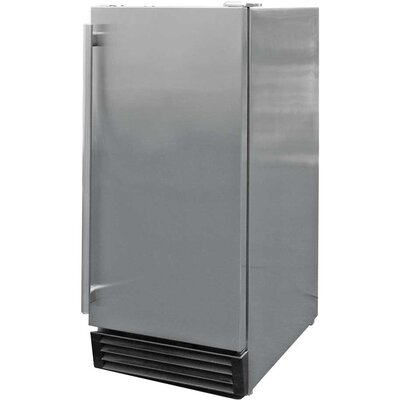 14.75-inch 3.25 cu. ft. Undercounter Compact Refrigerator