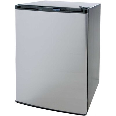 20.375-inch 4.6 cu. ft. Undercounter Compact Refrigerator