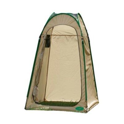 Privacy Shelter Hilo Hut