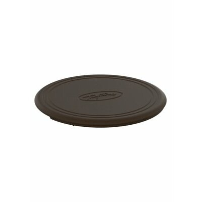 Cooktop Round Burner Cover Frame Color: Moab
