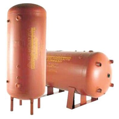 A.O. Smith T200S Commercial Storage Tank Un-Jacketed Custom