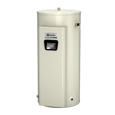 DVE-52-30 Commercial Tank Type Water Heater Electric 52 Gal Gold Xi Series 30KW Input