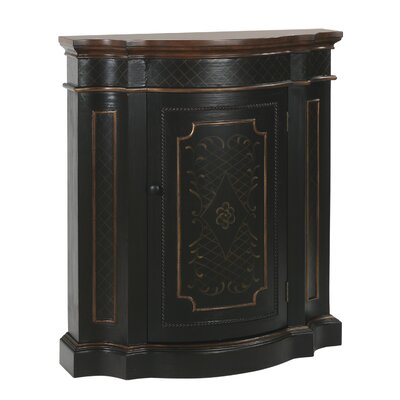 Mucia Narrow Console Accent cabinet