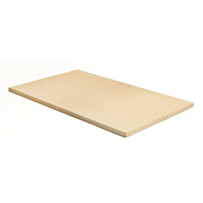 """13.5"""" x 20"""" Pizzacraft Extra Large All Purpose Pizza Stone"""