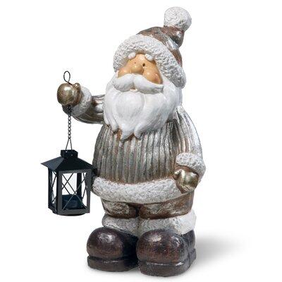 """16"""" Santa Dcor Figurine"""