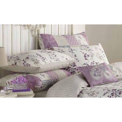 Dreams 'N' Drapes Lila Housewife Pillowcase