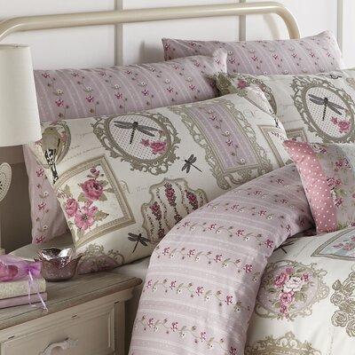 Dreams 'N' Drapes Pretty as a Picture Housewife Pillowcase