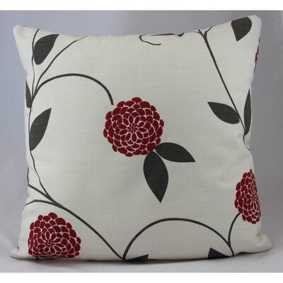 Dreams 'N' Drapes Rosemont Cushion Cover