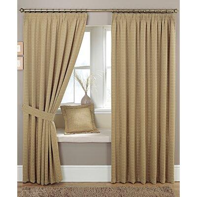 Dreams 'N' Drapes Curtain Panel