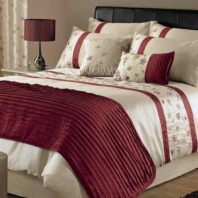 Dreams 'N' Drapes Duvet Set