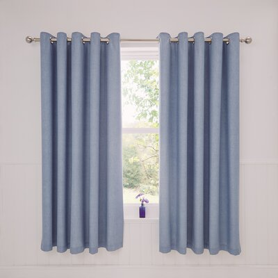 Dreams 'N' Drapes Rathmore Curtain Panel