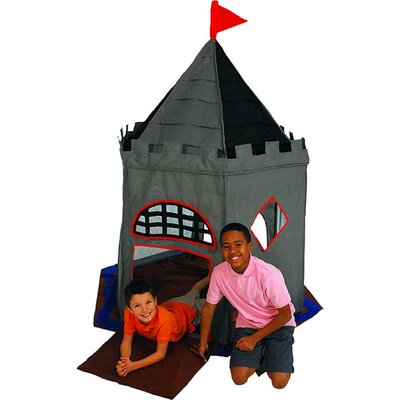 Special Edition Knight Castle Play Tent