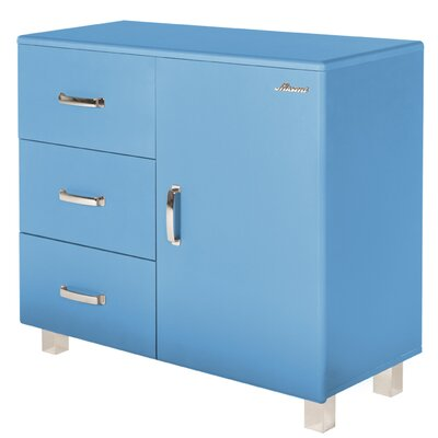 Phoenix Group Miami Chest of Drawers