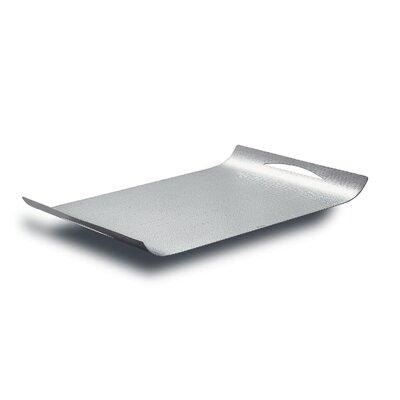 """Zanetto Tablett rechteckig """"Uno"""""""