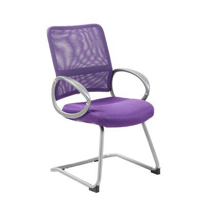 Guest Chair Color: Purple