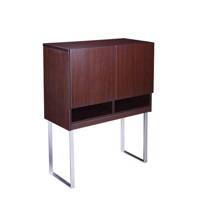 Modular Laminate Storage Cabinet