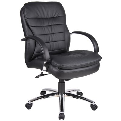 Deluxe Executive Chair Tilt: Spring Tilt