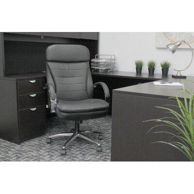 Deluxe Executive Chair Tilt: Knee Tilt