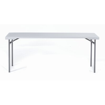 "71"" Rectangular Folding Table"