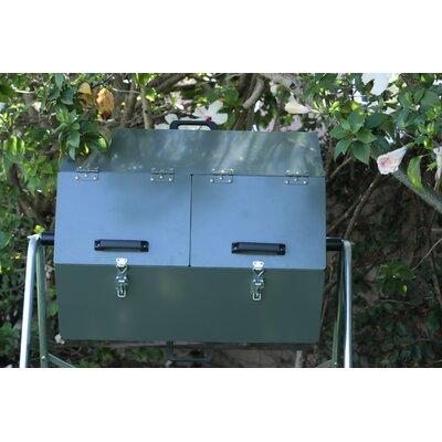 Jora Composter 4.4 cu. ft. Tumbler Composter