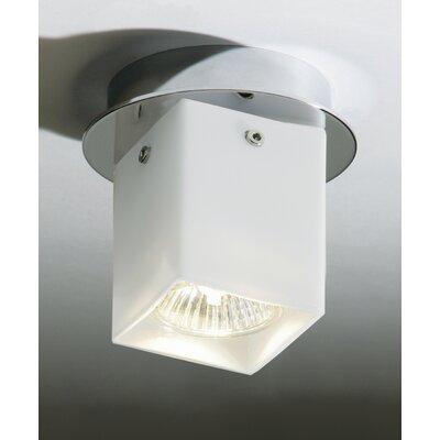 Top Light Deckenleuchte 1-flammig Quadro-short Spot PL