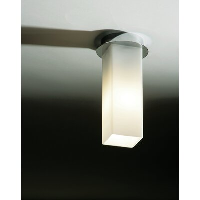 Top Light Deckenleuchte 1-flammig Quadro