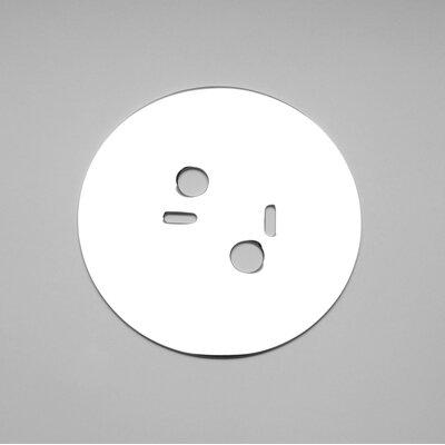 Top Light Dela/Dela-Short/Dela-Short-spot Abdeckplatte