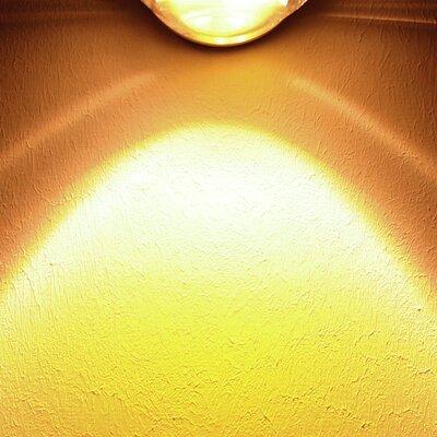 Top Light Focus Farbfilter