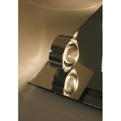 Top Light Spiegelleuchte 1-flammig Puk Mirror