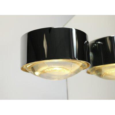 Top Light Spiegelleuchte 2-flammig Puk Maxx Mirror