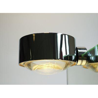Top Light Spiegelleuchte 2-flammig Puk Maxx Fix