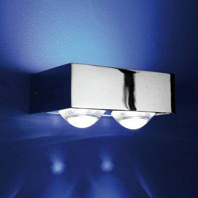 Top Light Up & Downlight Focus