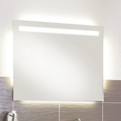 Top Light Beleuchteter Spiegel Fineline