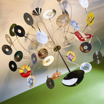 Top Light Design-Pendelleuchte 2-flammig CD Light