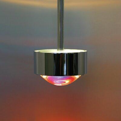 Top Light Mini-Pendelleuchte 1-flammig Puk